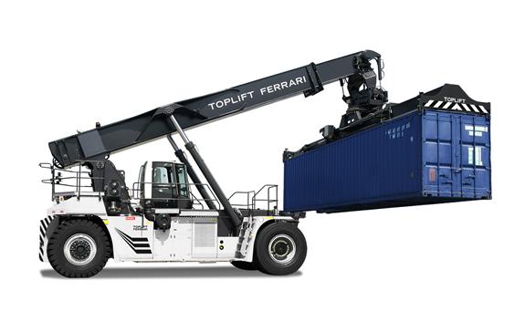 Toplift Ferrari | Top Lift Enterprises Inc